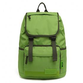 [에이치티엠엘]HTML - B5 Backpack (Green)_스쿨백팩