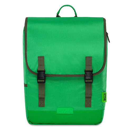 [에이치티엠엘]HTML - NEW U5 Backpack (LT.Green) 학생가방 스쿨백팩
