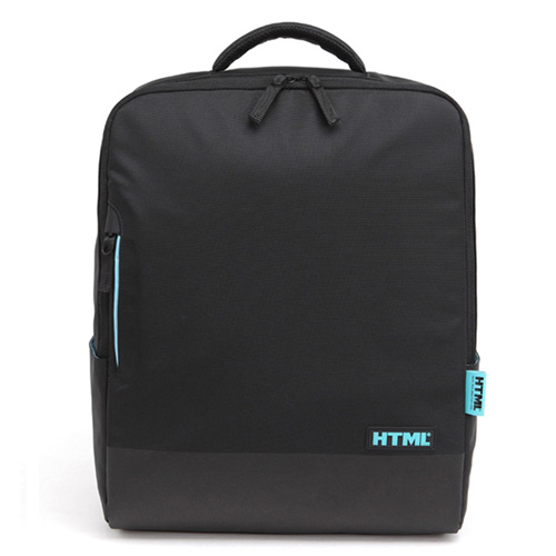 [에이치티엠엘]HTML - H5 Backpack (Black)(JC5HB05N100F)_스쿨백팩