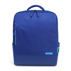 [에이치티엠엘]HTML - H5 Backpack (R.Blue)(JC5HB05N406F)_스쿨백팩