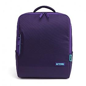 [에이치티엠엘]HTML - H5 Backpack (Purple)(JC5HB05N340F)