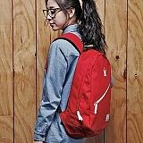 [�θ�ƽũ���]ROMANTIC CROWN - CROWN DAY BAG (Red)