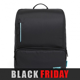 HTML - H6 Backpack (Black) (JC5HB06N100F)