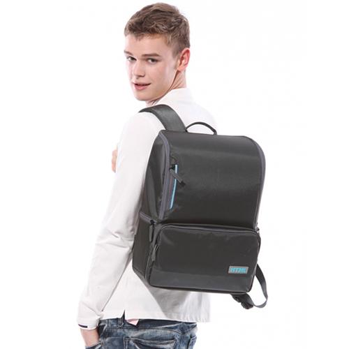 HTML - H6 Backpack (DK.Gray) (JC5HB06N481F)