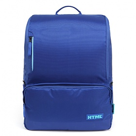HTML - H6 Backpack (R.Blue) (JC5HB06N406F)