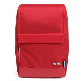 [에이치티엠엘]HTML - H8 Backpack (Red) (JC5HB08N200F)