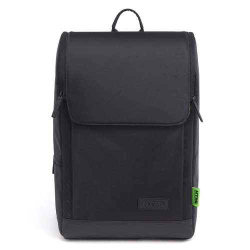 [에이치티엠엘]HTML - NEW U7 Backpack (Black)