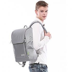 [에이치티엠엘]HTML-New U7 Backpack (Gray) 백팩