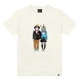 [더셔츠]The shirts - dog_cat 반팔티셔츠