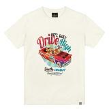 [더셔츠]The shirts - drive_high 반팔티셔츠