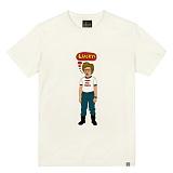 [더셔츠]The shirts - lucky 반팔티셔츠