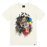 [더셔츠]The shirts - paint_tiger 반팔티셔츠