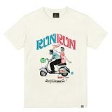 [더셔츠]The shirts - run_run 반팔티셔츠