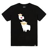 [더셔츠]The shirts - love_sheep 반팔티셔츠