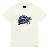 [더셔츠]The shirts - tortoise 반팔티셔츠