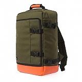 [�θ�ƽũ���]ROMANTIC CROWN - Challenge Backpack (Khaki)