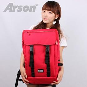 [알슨]ARSON - Tidy Bag AB-0935 (Red) 백팩