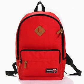 [바투카]VATUKA - Smart Function Backpack (red) 바투카 노트북 가방 백팩