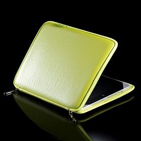 [바투카]VATUKA - 바투카 PU 아이패드 파우치 (lime) PU iPad Case