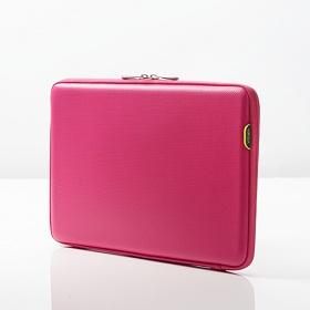 [바투카]VATUKA - 바투카 PU 맥북에어 파우치(hot pink) PU Macbook Air Case 11.6 inch