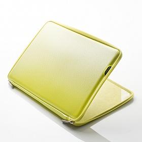 [바투카]VATUKA - 바투카 PU 맥북에어 파우치(lime)  PU Macbook Air Case 11.6 inch