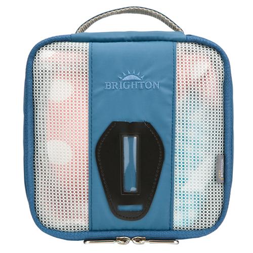 [브라이튼]brighton-BT-7550 속옷 정리 이너웨어팩(Blue)
