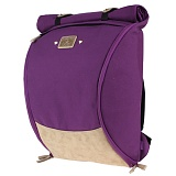 [�θ�ƽũ���]ROMANTIC CROWN - Blueprint Backpack (Purple)
