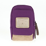 [�θ�ƽũ���]ROMANTIC CROWN - Helper Pouch (Purple)