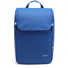 [에이치티엠엘]HTML - W7 Backpack (Blue) + Waterproof Pack S_백팩