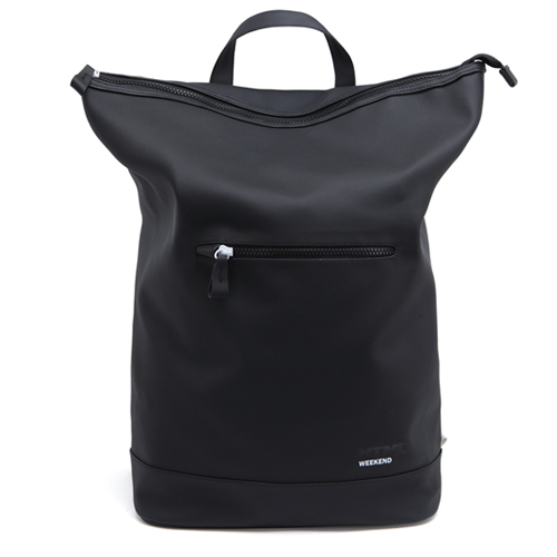 [에이치티엠엘]HTML - W6 Backpack (Black) + Waterproof Pack L