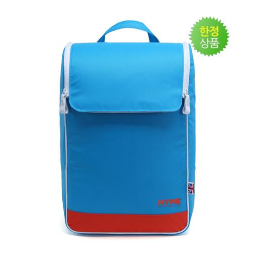 [에이치티엠엘]HTML - Limited W7 Backpack (Sky Blue)+ Waterproof Pack S