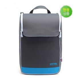 [에이치티엠엘]HTML - Limited W7 Backpack (Dark gray)