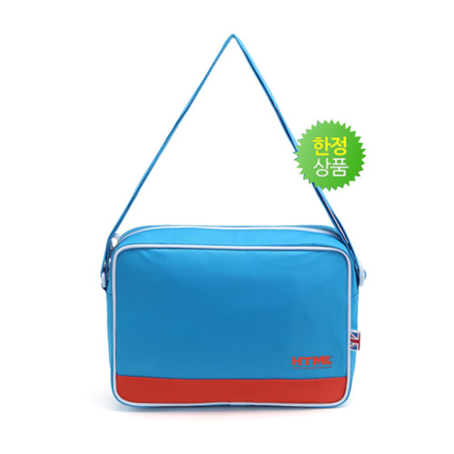 [에이치티엠엘]HTML - Limited W3 Crossbag (Sky Blue)+ Waterproof Pack S_크로스백