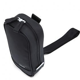 [에이치티엠엘]HTML - W1 Slingbag (Black) + Waterproof Pack S_슬링백/웨스트백