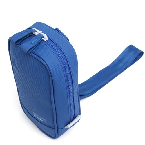 [에이치티엠엘]HTML - W1 Slingbag (Blue) + Waterproof Pack S_슬링백/웨스트백