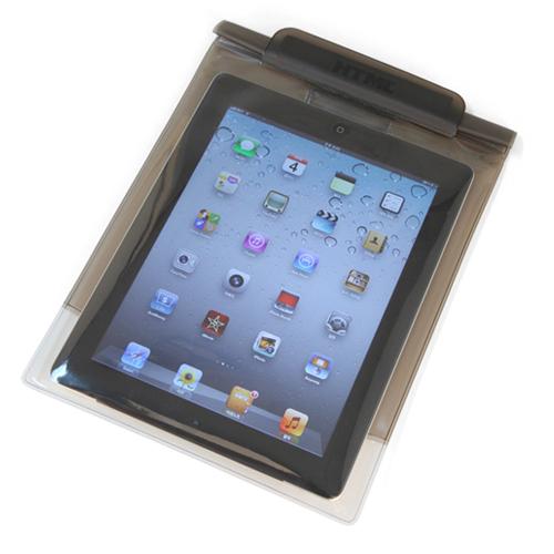 [에이치티엠엘]HTML - Waterproof Pack L (Black) (JD2HA17V100L)_아이패드방수팩