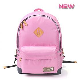 [바투카]VATUKA - Pastel Backpack (Light Pink) 바투카 파스텔 백팩