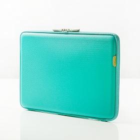 [바투카]VATUKA - 3D큐브 맥북에어 파우치 11.6인치(Mint) 3D Cube Macbook Air Case 11.6 inch