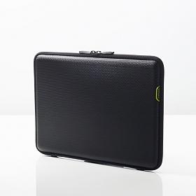 [바투카]VATUKA - 3D큐브 맥북에어 노트북 파우치 11.6인치(Black) 3D Cube Macbook Air Case 11.6 inch