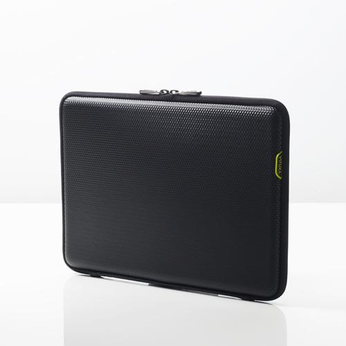 [바투카]VATUKA - 3D큐브 맥북에어 노트북 파우치 13.3인치(Black) 3D Cube Macbook Air Case 13.3 inch