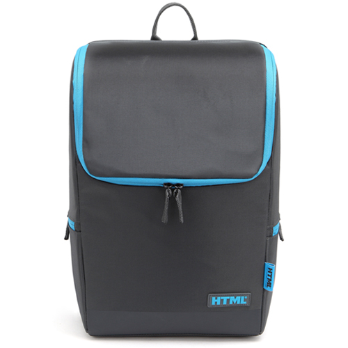 HTML - NEW H7 Backpack (Dark gray/Blue) (JD5HB06N490F)