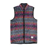 [언리미트]Unlimit - Cozy Vest (Gray)