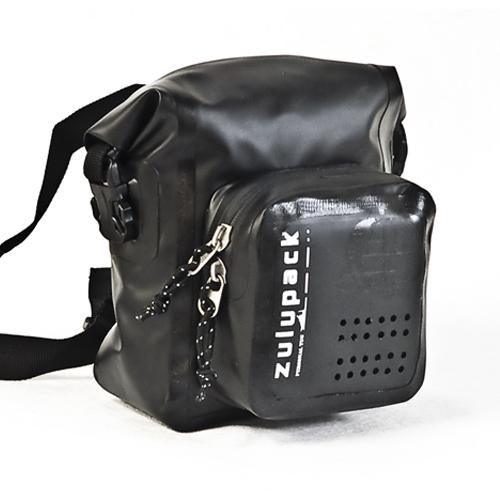 [줄루팩]Zulupack ISO Pack Mini 카메라가방(100프로 방수기능-2중잠금)