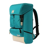 [�θ�ƽũ���]ROMANTIC CROWN - Supply Backpack (Mint)