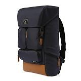[�θ�ƽũ���]ROMANTIC CROWN - Supply Backpack (Navy)