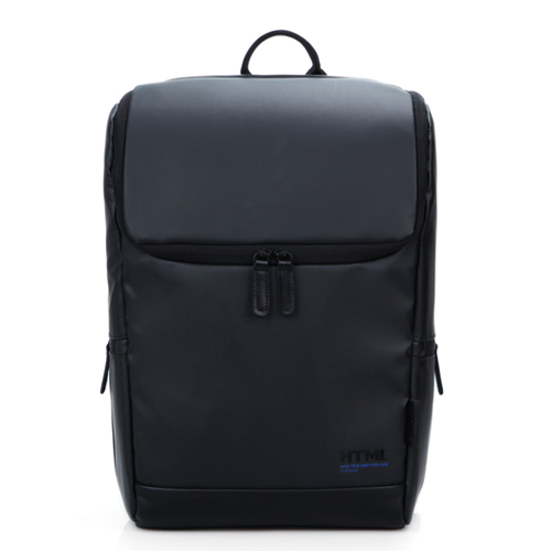 [에이치티엠엘]HTML - H7 PLATINUM12 Backpack (Black) (JD3HB19P100F)_인기백팩