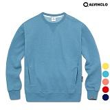 [앨빈클로]ALVINCLO MAR-651E 맨투맨 크루넥 스��셔츠