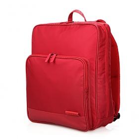 [에이치티엠엘]HTML - B16 Backpack (Dark Red) 백팩
