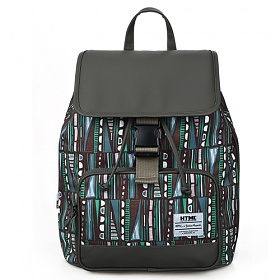 [에이치티엠엘]HTML - JESSICA 5 Backpack (JHD3BG05P900F0) 백팩