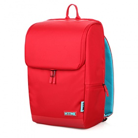 [에이치티엠엘]HTML - NEW H7 Backpack (Red) (JD5HB06N200F)_백팩